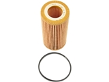 11554017 OPparts Engine Oil Filter
