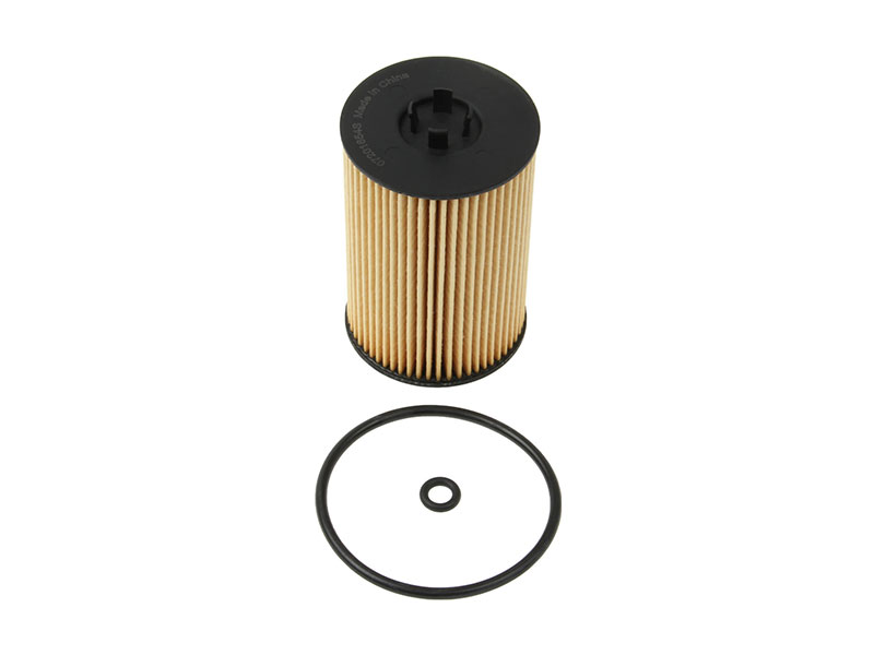 11554044 OPparts Engine Oil Filter
