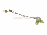 1158350072 URO Parts AC Expansion Valve