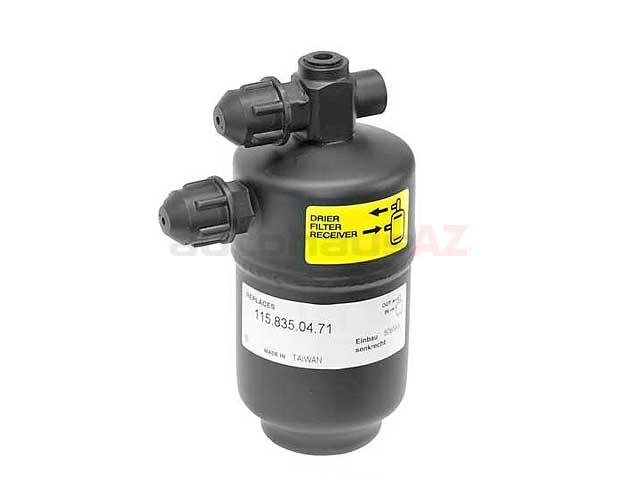 URO Parts 1158350471 Receiver Drier