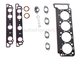 1160100180 ElringKlinger Cylinder Head Gasket Set; Right