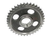 1160520601 Febi-Bilstein Camshaft Sprocket/Gear; Double Row at Camshaft