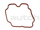 11611729727 VictorReinz Intake Manifold Gasket; Front Intake Manifold to Throttle Housing