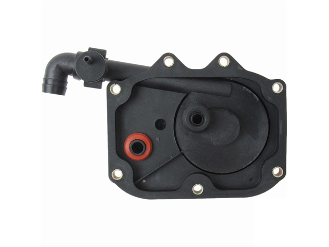 FEBI BILSTEIN Air Intake Control Valve 45194 Discount Car Parts