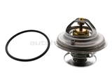 1162000015 Mahle Behr Thermostat; 75 Degree C; With Seal