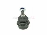 1163330927 Febi Ball Joint; Front Lower