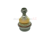 1163330927 Lemfoerder Ball Joint; Front Lower