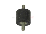 1169880511 Meistersatz Air Cleaner Mount; Rubber Buffer