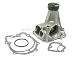 1172003801 Graf Water Pump; Without Thermostat and Housing
