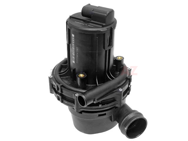 Pierburg 722295700 Secondary Air Injection Pump Check Valve