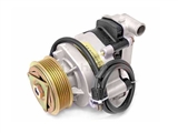 1191401785 C & M Hydraulics (OE Rebuilt) Secondary Air Injection Pump; With Clutch and 6-Groove Pulley; OE Rebuilt