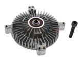Mercedes-Benz Radiator Cooling Engine Fan Clutch Bolt OEM-Quality 1192000022 400SE 400SEL S420 500SEC 500SEL 500SL S500 SL500
