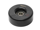 1192001470 URO Parts Accessory Drive Belt Tensioner Pulley; Smooth; 92mm Diameter