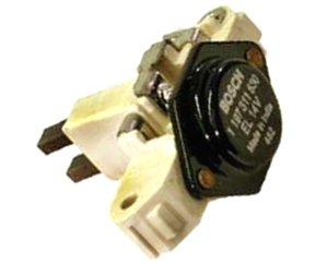 1197311530 Bosch Voltage Regulator; Assembly