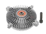 1202000122 URO Parts Fan Clutch