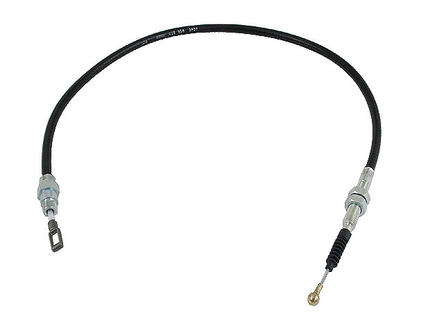 1206205 Gemo Clutch Cable