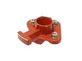 12111734110 Bremi Distributor Rotor; Triangular Bolt-On Type, 3 Bolt