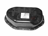 1230100028 Febi Oil Pan; Lower Sub Pan