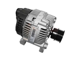 12311247310 Valeo Alternator; 80 Amp; New