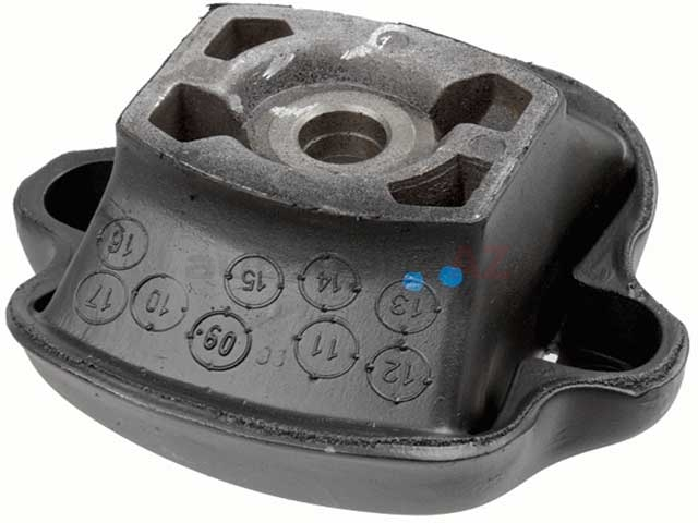 1232413013 Lemfoerder Engine Mount; Front