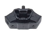 1232420413 Rein Automotive Auto Trans Mount; Rear; Square Type With Oval Center Hole