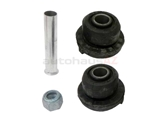 1233301375 Febi-Bilstein Control Arm Bushing Kit; Lower Inner