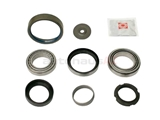 1233500068 FAG Wheel Bearing Kit; Rear
