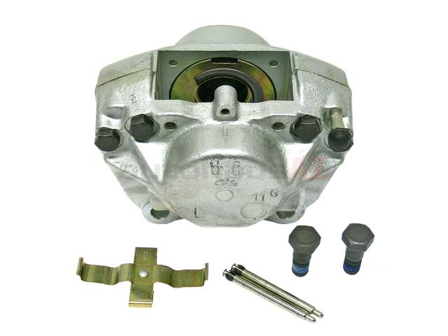 1234200183 ATE Brake Caliper; Front Left; New