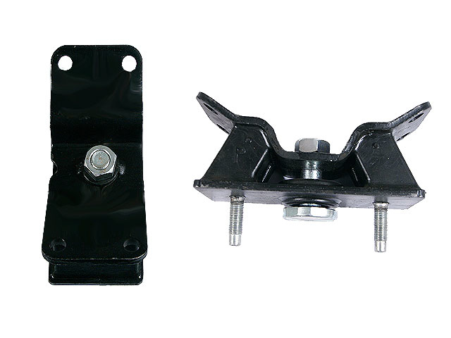 1237150080 Genuine Auto Trans Mount