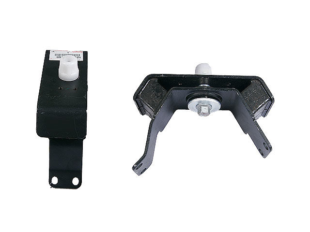 1237162160 Genuine Manual Trans Transmission Mount