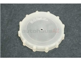 1238690172 MTC Windshield Washer Reservoir Cap; 75mm (3 inch) OD; Threaded