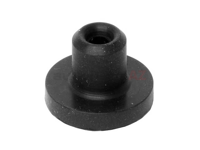 1239973681 URO Parts Windshield Washer Pump Grommet; Washer Pump to Windshield Washer Reservoir