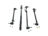 123STEERKIT AAZ Preferred Tie Rod Assembly; KIT