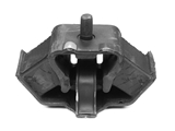 1242400618MY Meyle Auto Trans Mount; Rear; Large Square Type; Braced Version