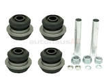 1243300575 Lemfoerder Control Arm Bushing Kit; Front Inner Lower