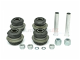 1243300675 Lemfoerder Control Arm Bushing Kit; Lower Inner