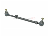 1243300903 Lemfoerder Tie Rod Assembly; Front Right