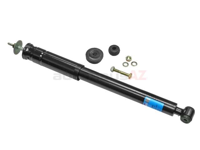 sachs-boge 124390 shock absorber  front  oe version