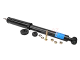 124391 Sachs Shock Absorber; Rear; OE Version