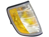 1248261243 Automotive Lighting Turn Signal Light; Front Right (Side of Headlight)