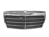 1248800783 URO Parts Grille; Complete Grille Assembly without Grille Star or Badge