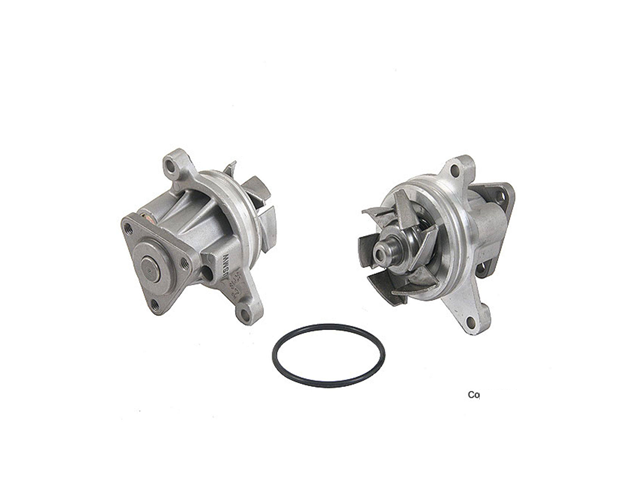 1256000 Gmb Engine Water Pump