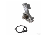 12597258 Genuine Thermostat; Assembly with Housing