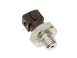 12611730160 Facet/FAE Oil Pressure Switch; With 1 Pin Injector Type Electrical Connector