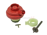 1262702579 Genuine Mercedes Auto Trans Modulator Valve; Red Top
