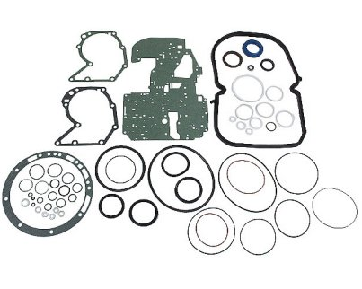 1262704200 Genuine Mercedes Auto Trans Overhaul Kit; Automatic Transmission