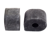 1263230185 Febi Stabilizer/Sway Bar Bushing; Front; Torsion Bar to Frame