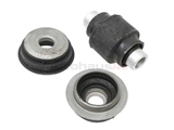 1263300075 Lemfoerder Control Arm Bushing Kit; Lower Inner, Rear Control Arm to Frame