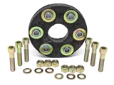 1264100415 Febi Drive Shaft Flex Disc/Joint Kit; Front or Rear