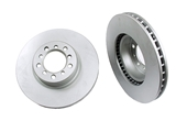 1264210512MY Meyle Disc Brake Rotor; Front ; Vented